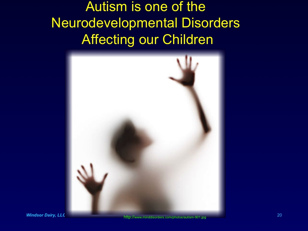 Autism and Fetal Organochlorine Pesticide Exposure
