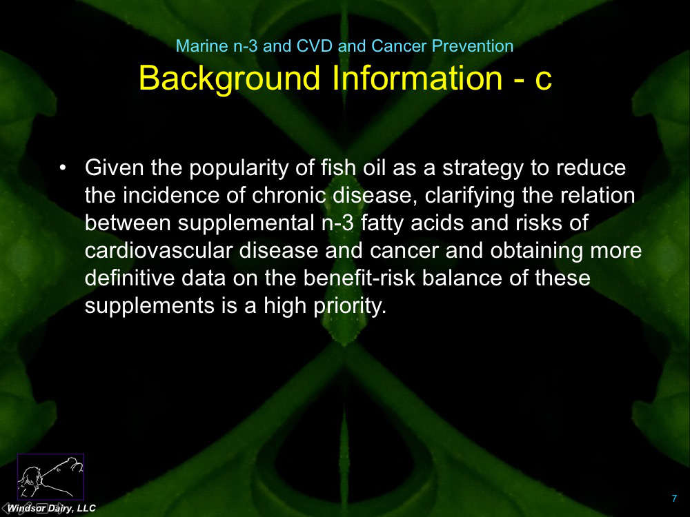 This recent and massive U.S. study shows that fish oil is powerful!
