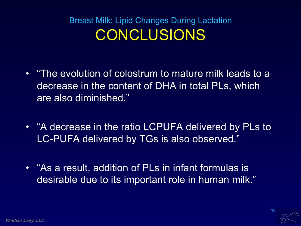 Does Breast Milk Change to Better Feed Baby?